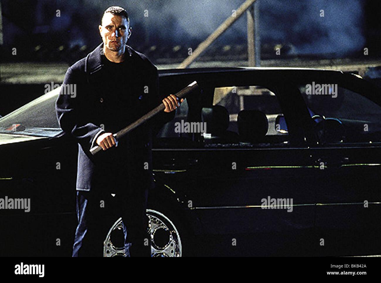 GONE IN 60 SECONDS (2000) VINNIE JONES GO60 001 3905 - Stock Image