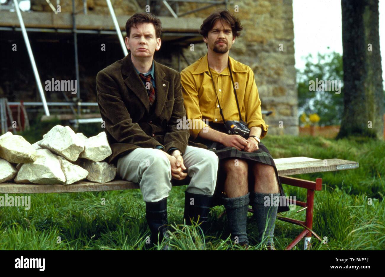 GREGORY'S TWO GIRLS (1999) JOHN GORDON SINCLAIR, DOUGRAY SCOTT GRTG 023 - Stock Image