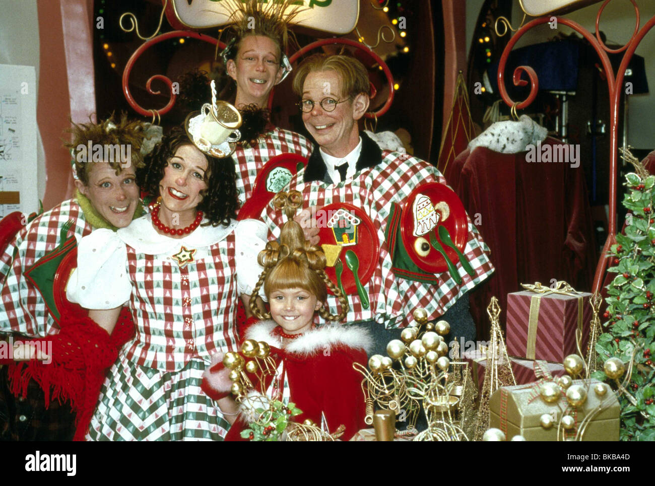 how the grinch stole christmas 2000 t j thyne molly shannon jeremy howard - Taylor Momsen How The Grinch Stole Christmas