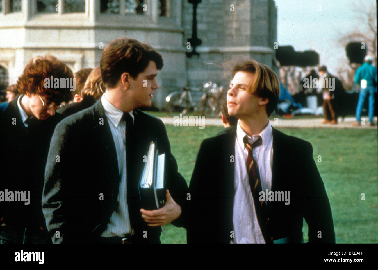 Scent Of A Woman 1992 Chris O Donnell Philip S Hoffman Scw 063 Stock Photo Alamy