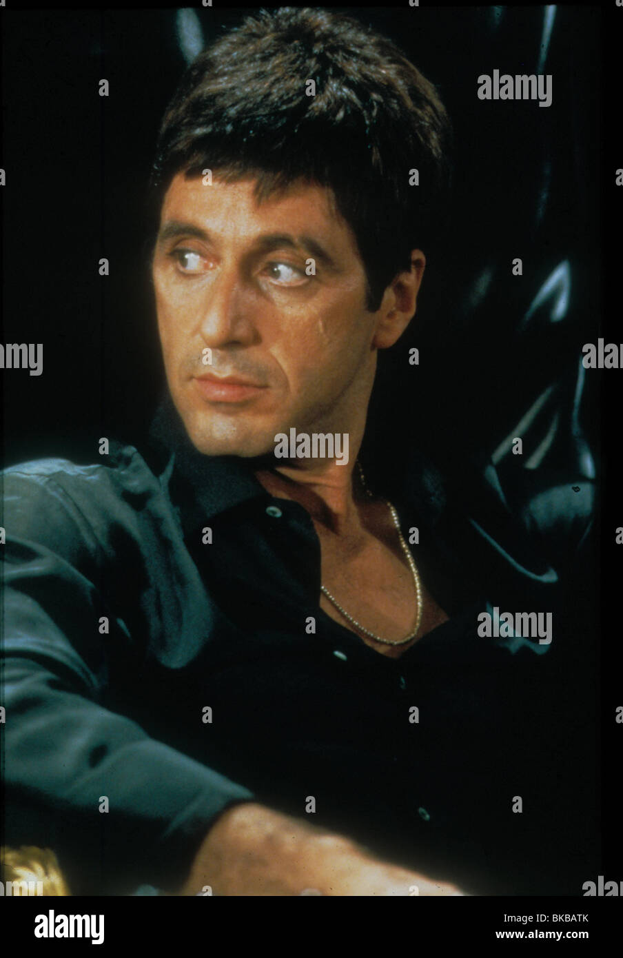 Scarface movie stock photos scarface movie stock images - Scarface images ...