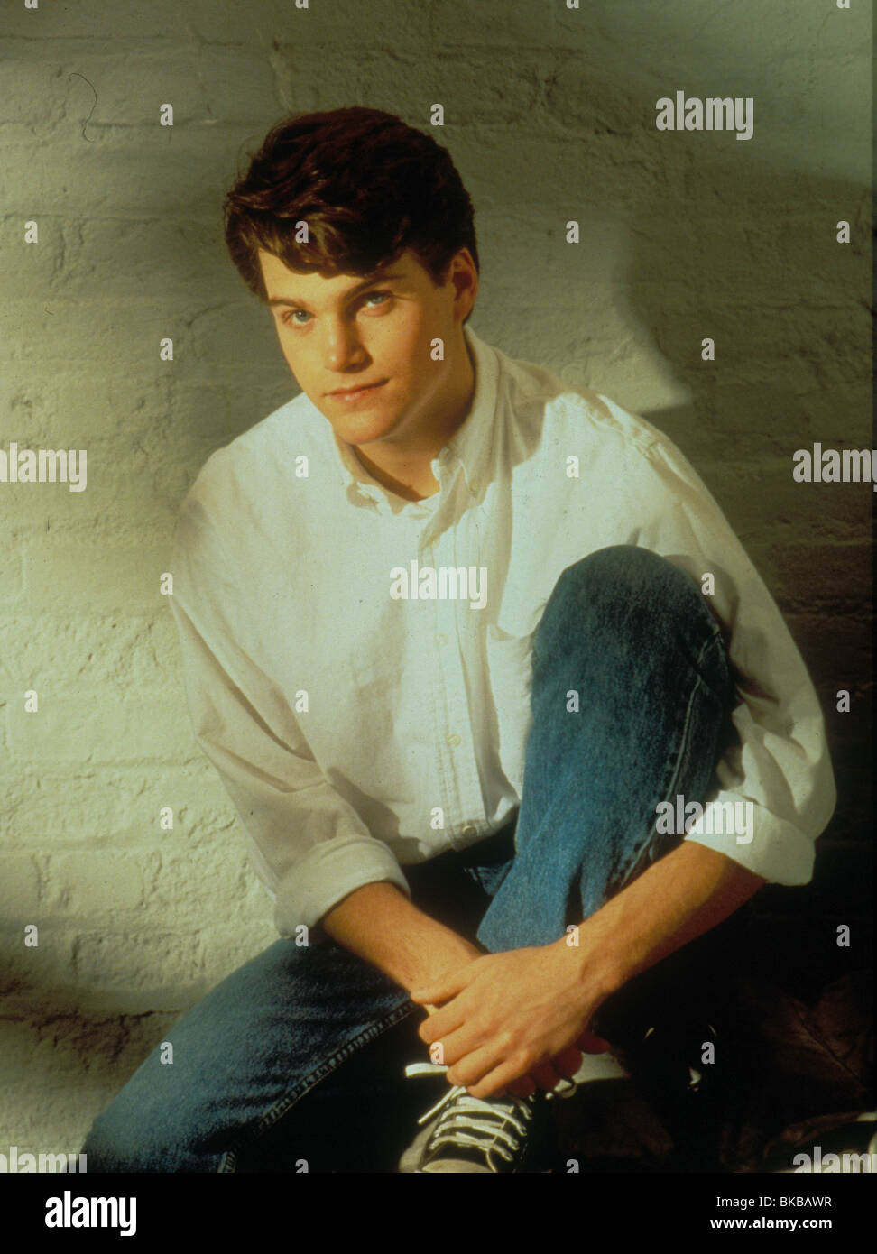 Scent Of A Woman 1992 Chris O Donnell Scw 027 Stock Photo Alamy