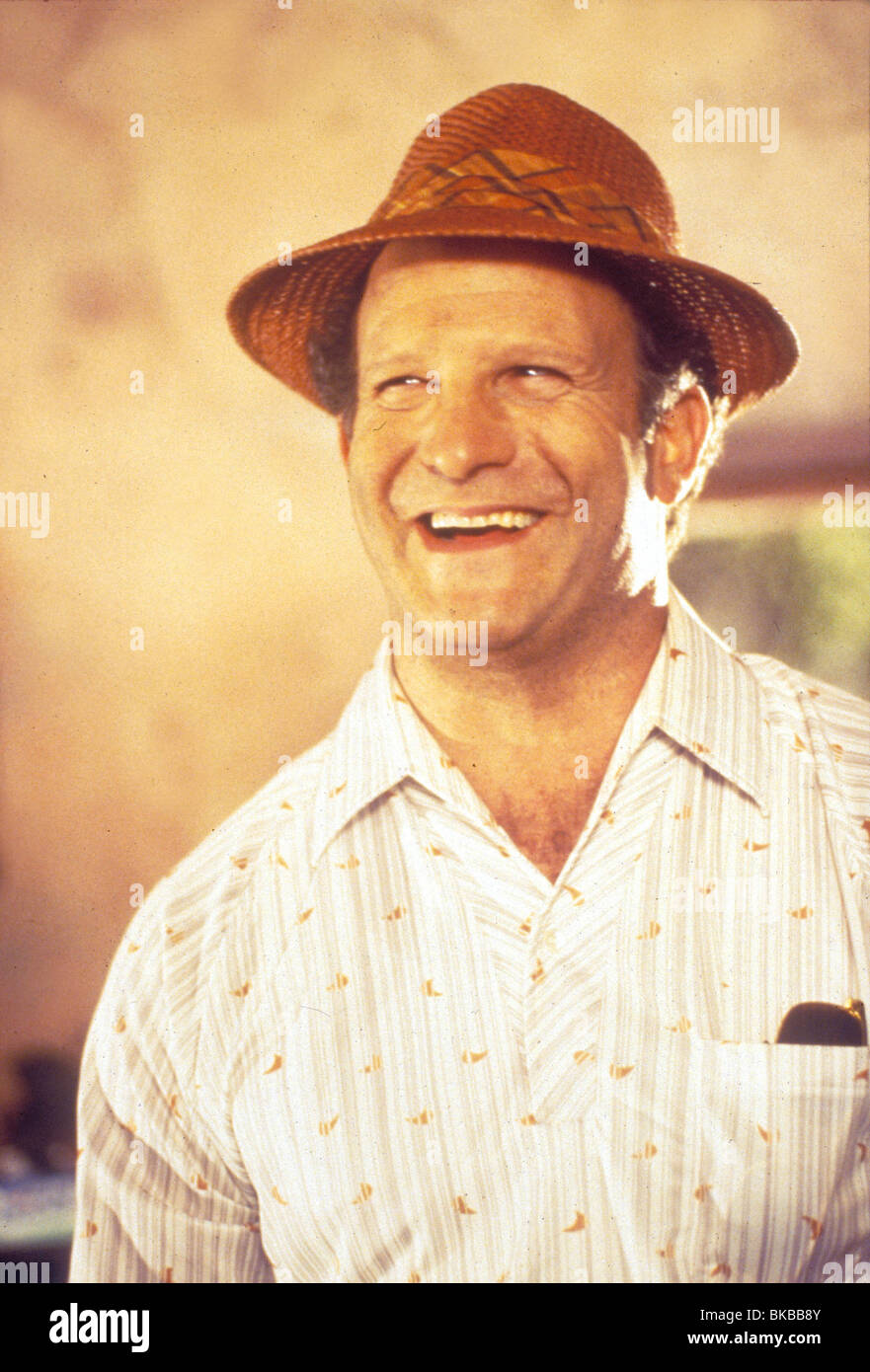 THE SCOUT -1994 ALBERT BROOKS - Stock Image