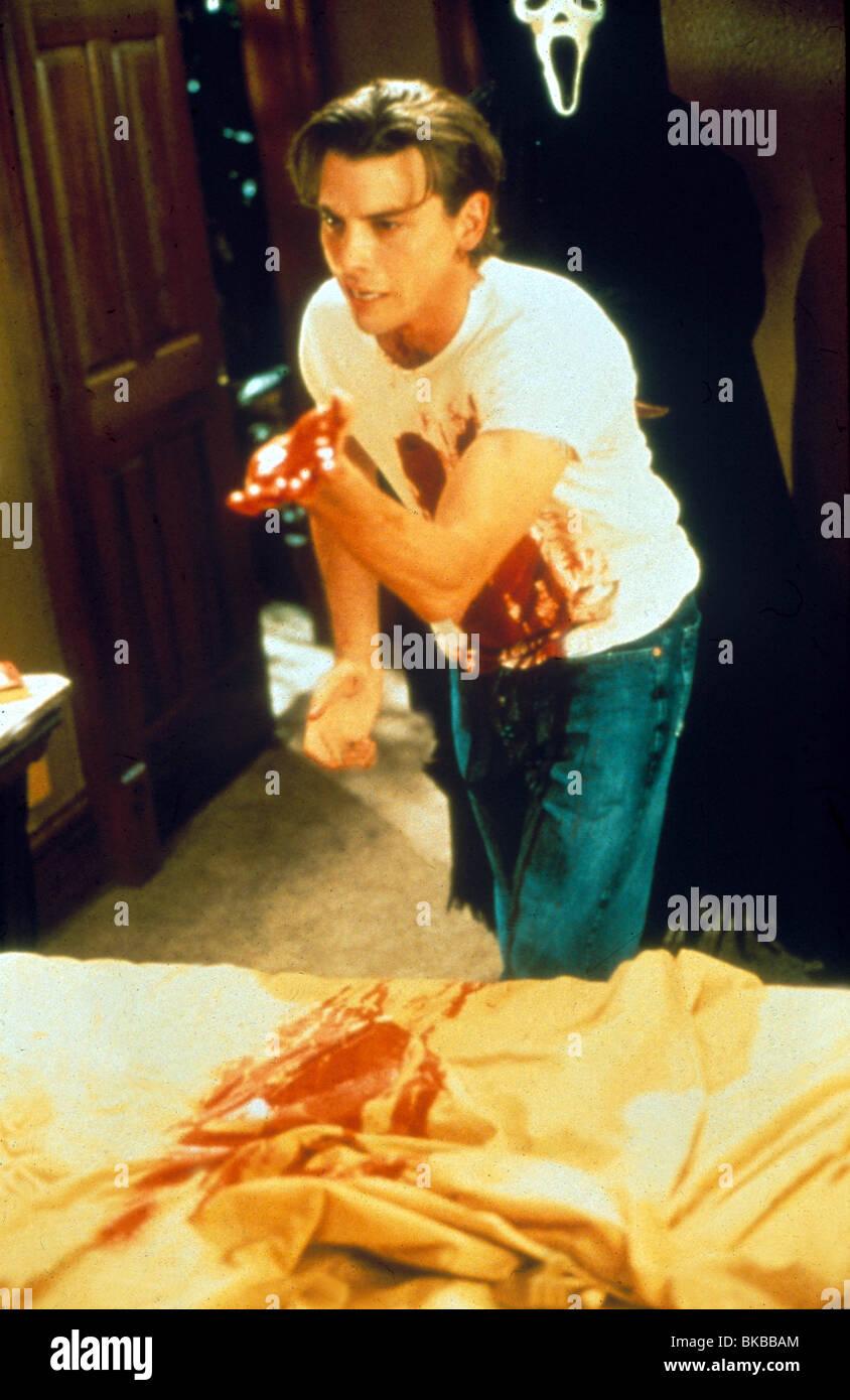 SCREAM -1996 SKEET ULRICH Stock Photo - Alamy