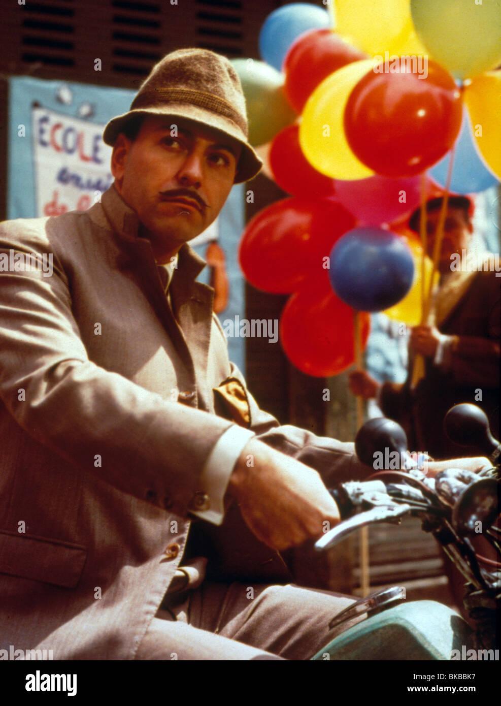 Inspector Clouseau Stock Photos   Inspector Clouseau Stock Images ... ce4da324265