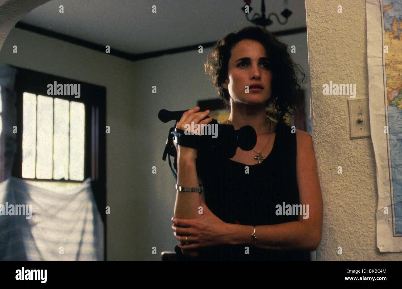 Andie Macdowell Sex Tape sex, lies and videotape (1989) andie macdowell credit itc