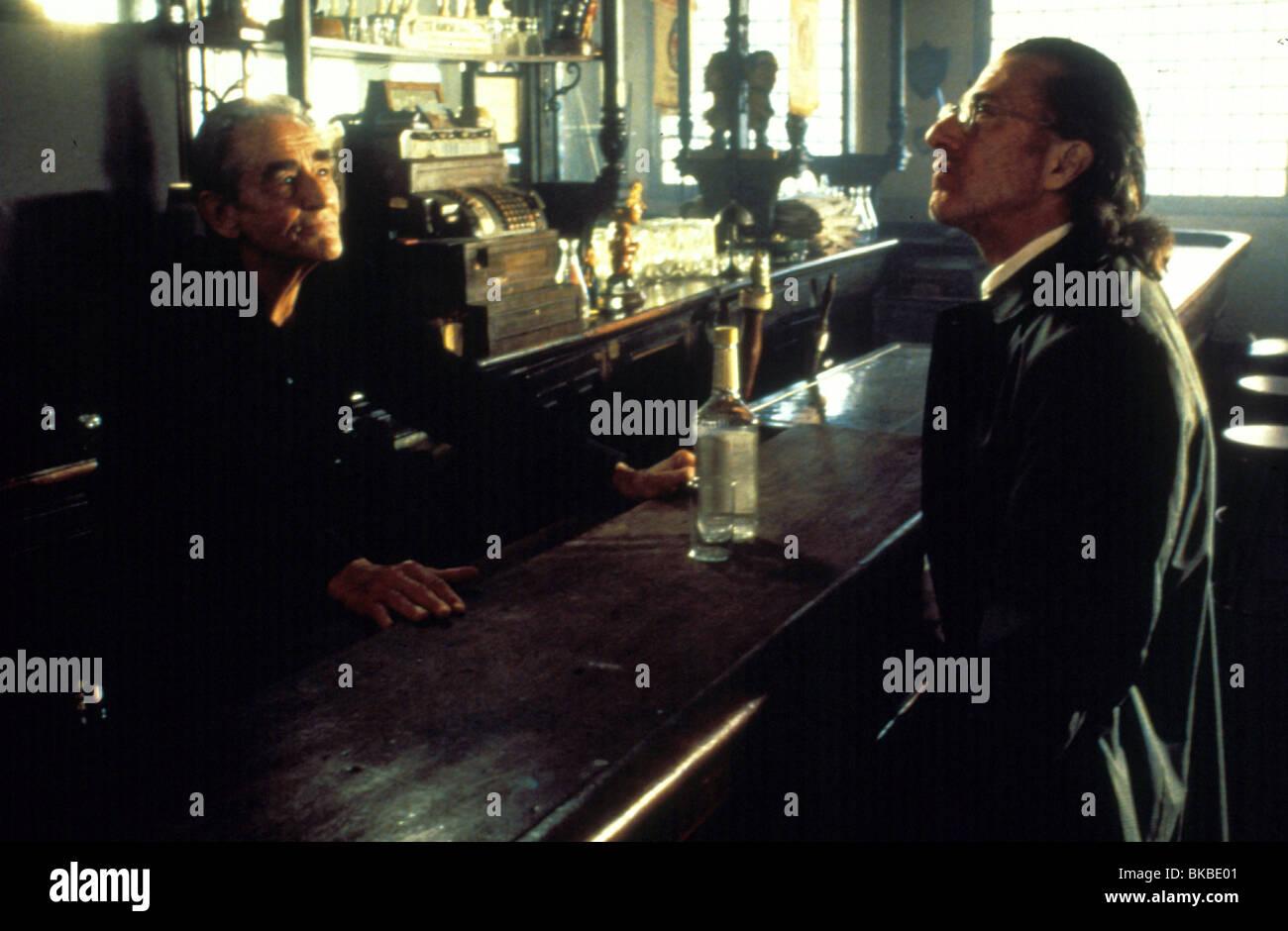 SLEEPERS (1996) VITTORIO GASSMAN, DUSTIN HOFFMAN SLPR 011 D - Stock Image