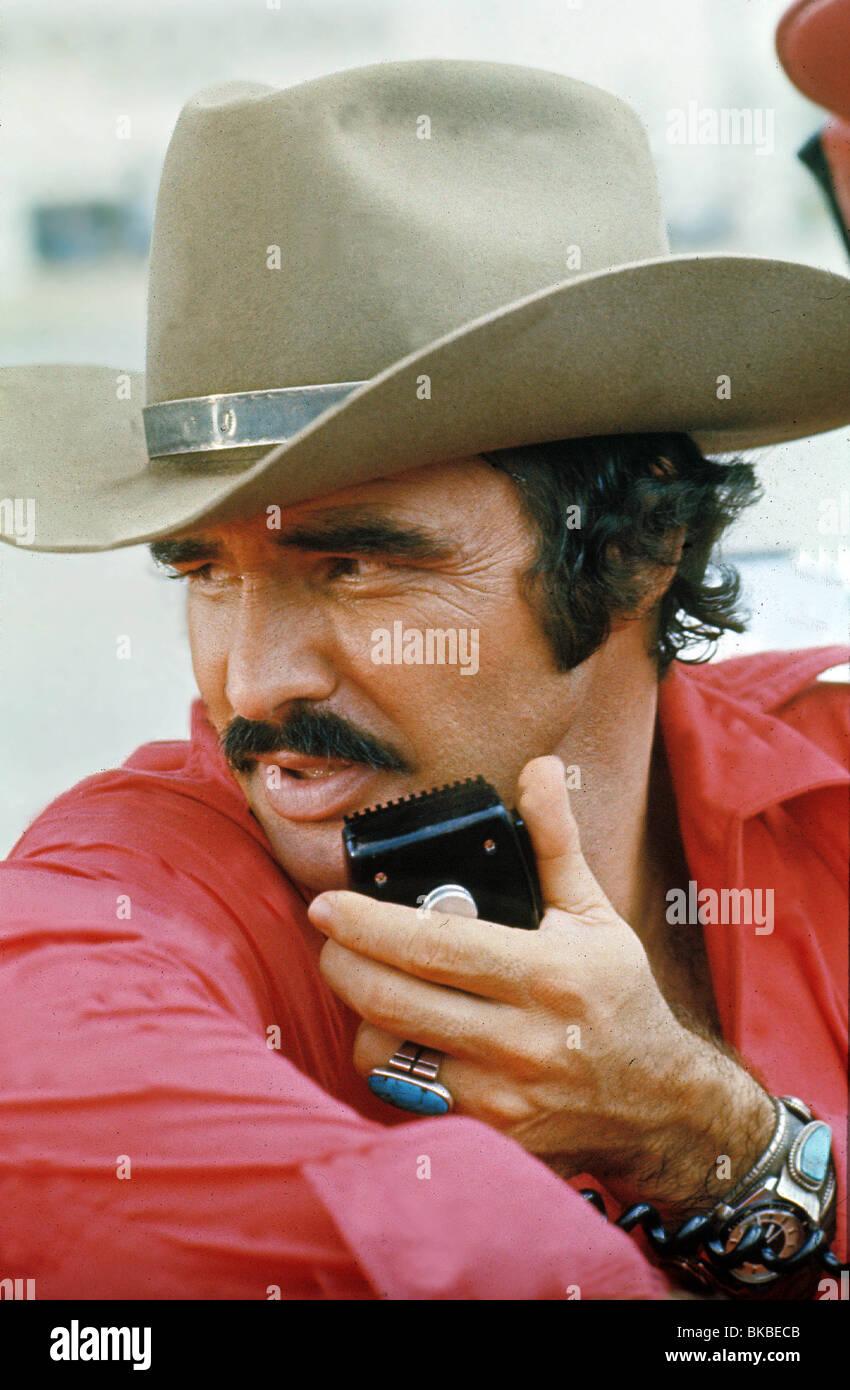 9574bfc388732 SMOKEY AND THE BANDIT (1977) BURT REYNOLDS COWBOY HAT