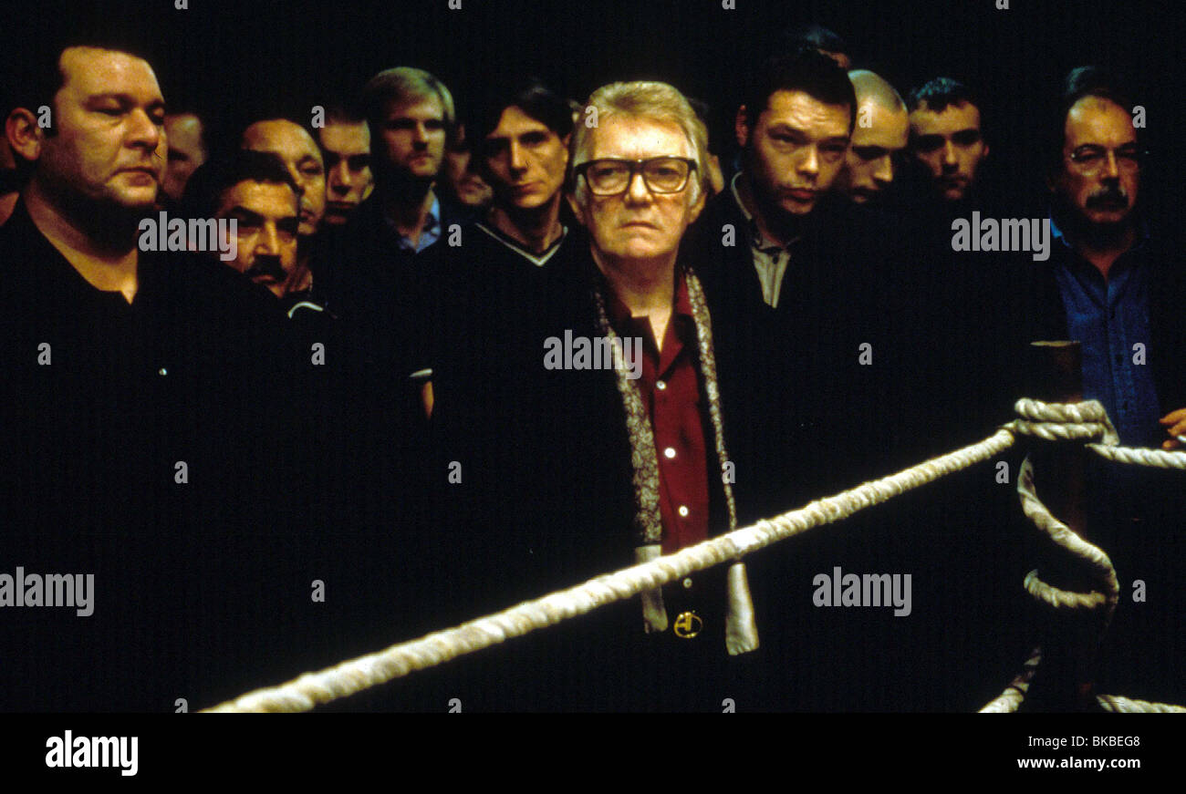 SNATCH -2000 ALAN FORD - Stock Image