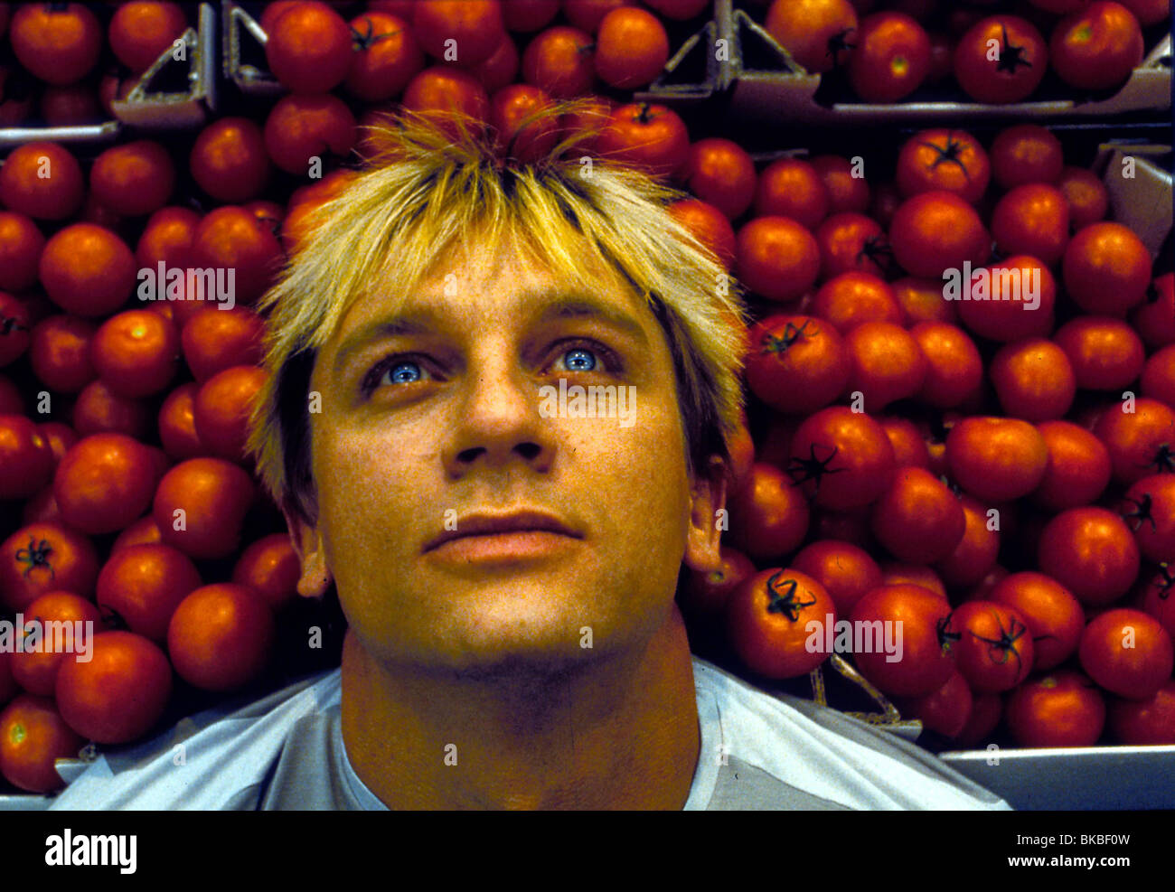 SOME VOICES(2000) DANIEL CRAIG - Stock Image