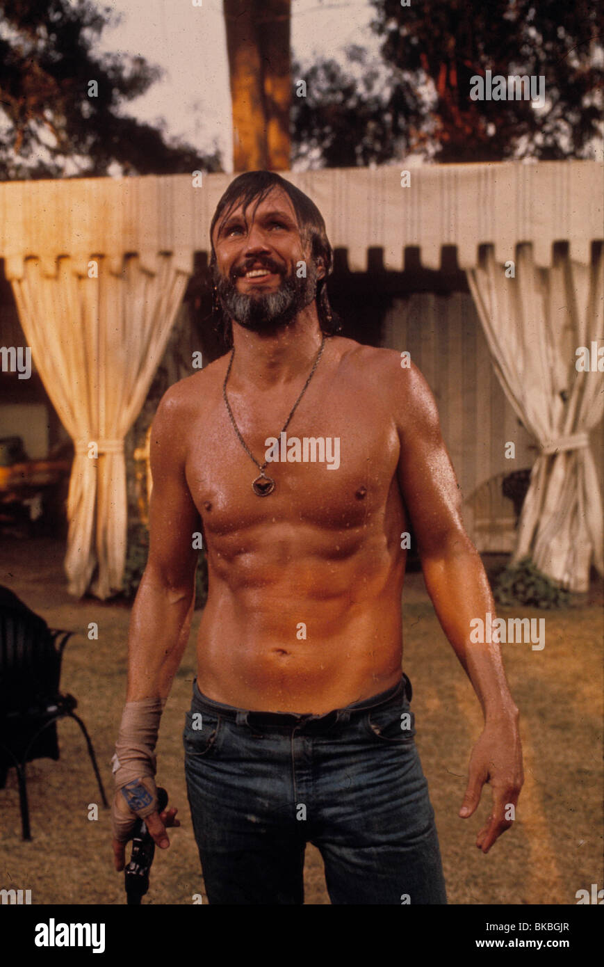 A Star Is Born 1976 Kris Kristofferson Sstb 036 Stock Photo Alamy