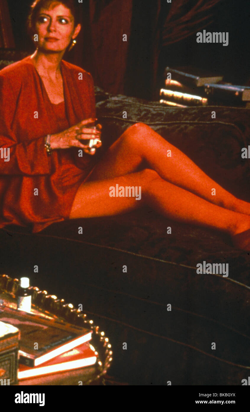 LIGHT SLEEPER (1992) SUSAN SARANDON LSR 017 - Stock Image