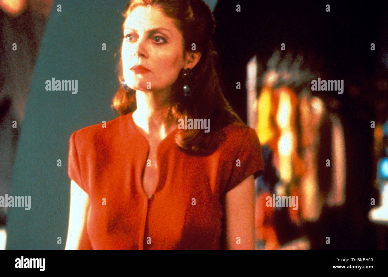 LIGHT SLEEPER (1992) SUSAN SARANDON LSR 019 - Stock Image