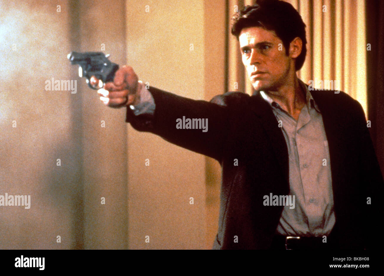 LIGHT SLEEPER -1992 WILLEM DAFOE - Stock Image