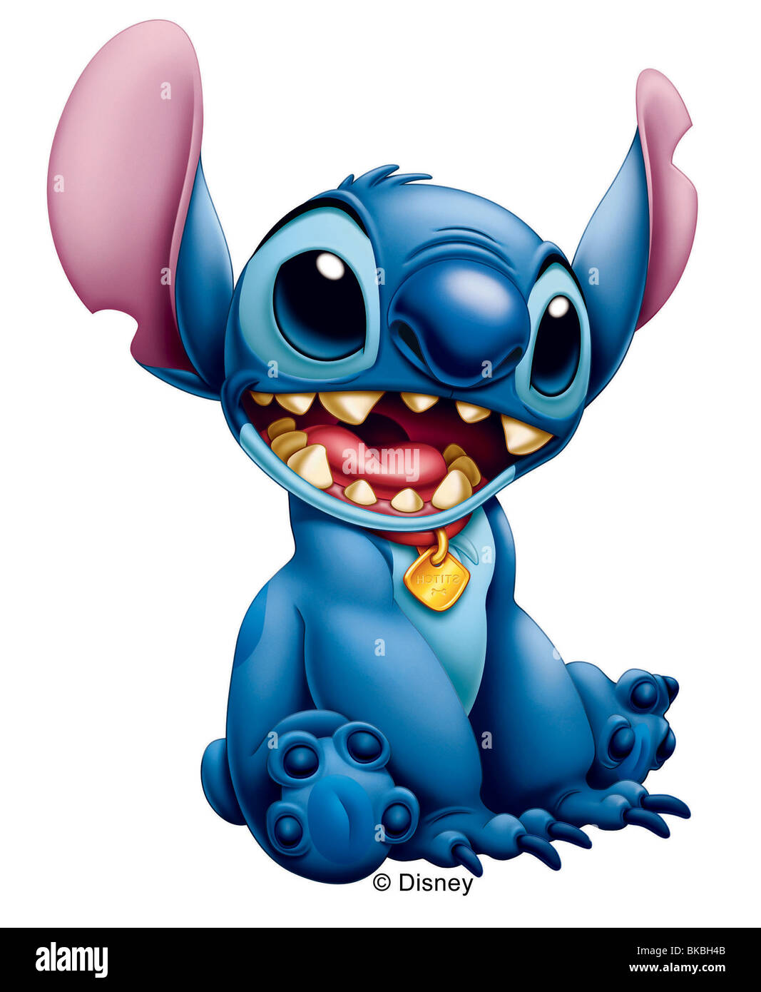Lilo And Stitch High Resolution Stock Photography And Images Alamy