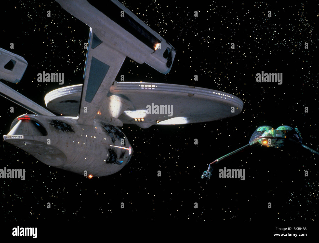 Enterprise Star Trek Stock Photos Enterprise Star Trek Stock