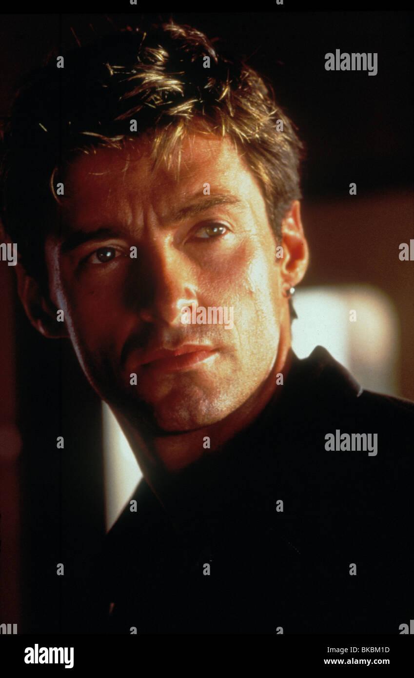 SWORDFISH -2001 HUGH JACKMAN - Stock Image