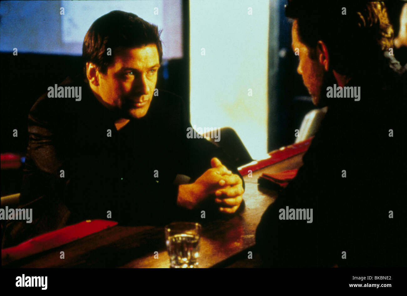 THICK AS THIEVES (1999) ALEC BALDWIN THIK 012 - Stock Image