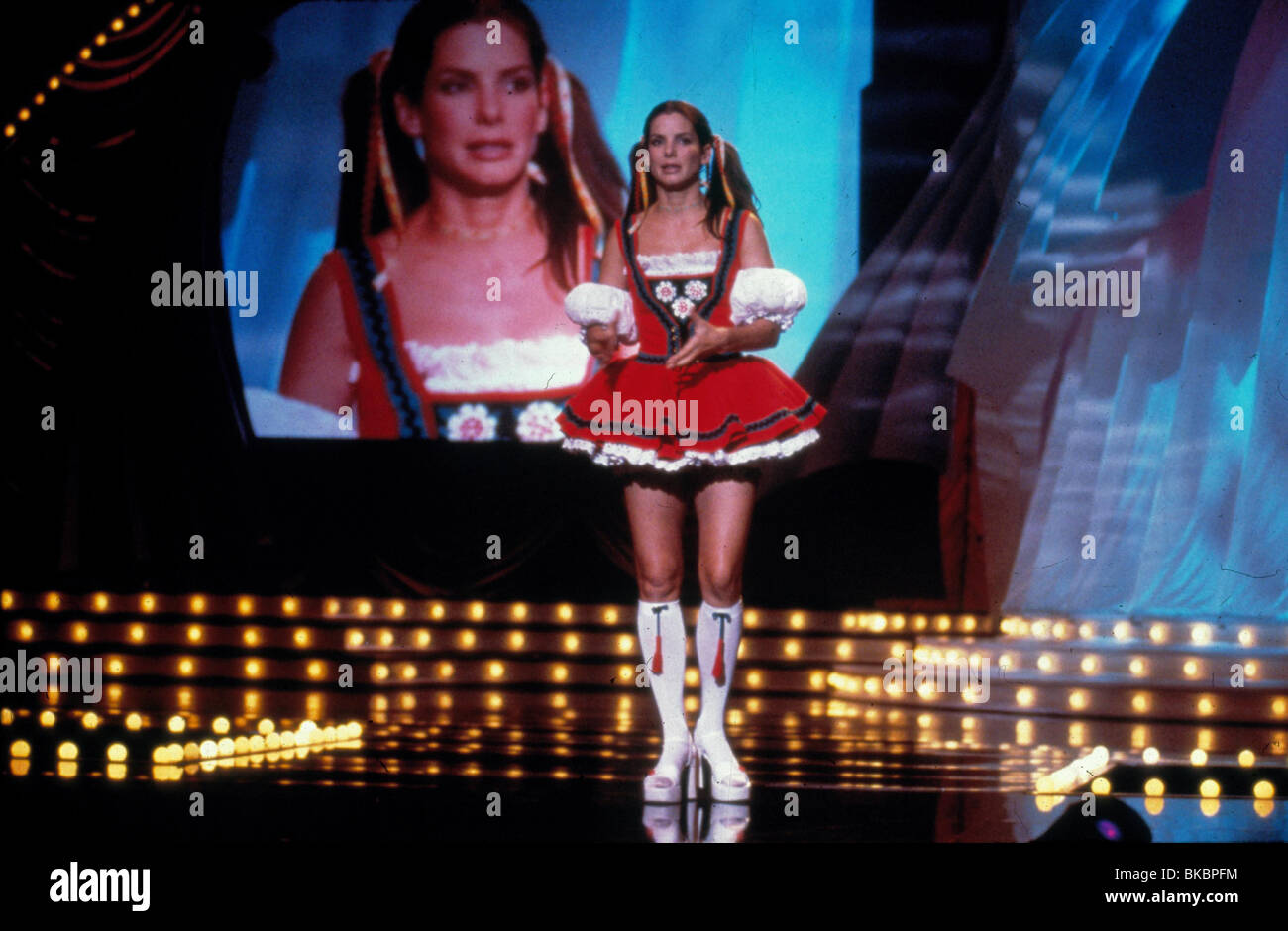 Miss Congeniality High Resolution Stock Photography And Images Alamy