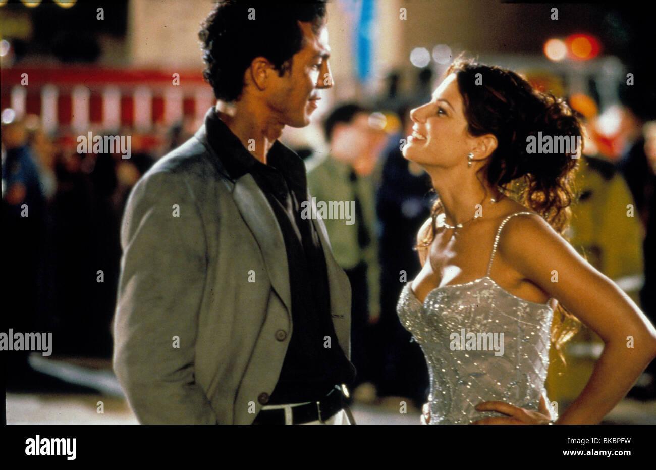 Miss Congeniality 2000 Benjamin Bratt Sandra Bullock Mgen 038 Stock Photo Alamy