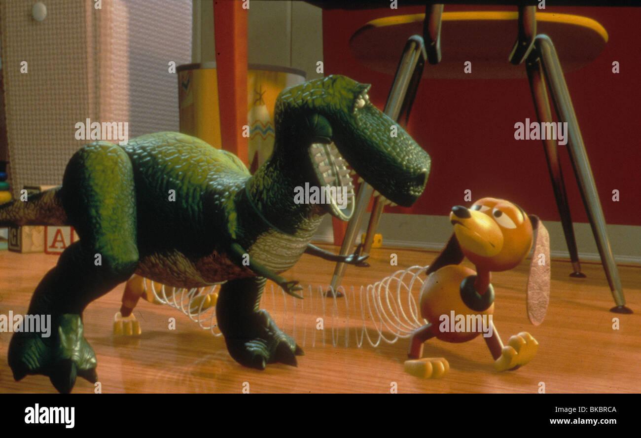 Toy Story Slinky Dog Head