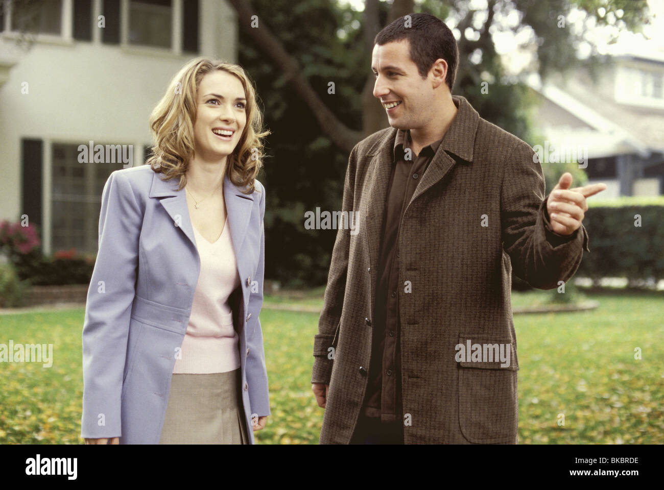 adam sandler in mr deeds Watch video directed by steven brill with adam sandler, winona ryder, john turturro, allen covert a sweet-natured, small-town guy inherits a controlling stake in a media conglomerate and begins to do business his way.