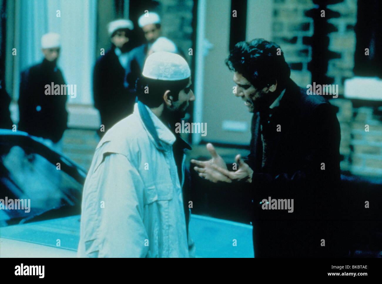 MY SON THE FANATIC (1998) AKBAR KURTHA, OM PURI MSON 010 - Stock Image