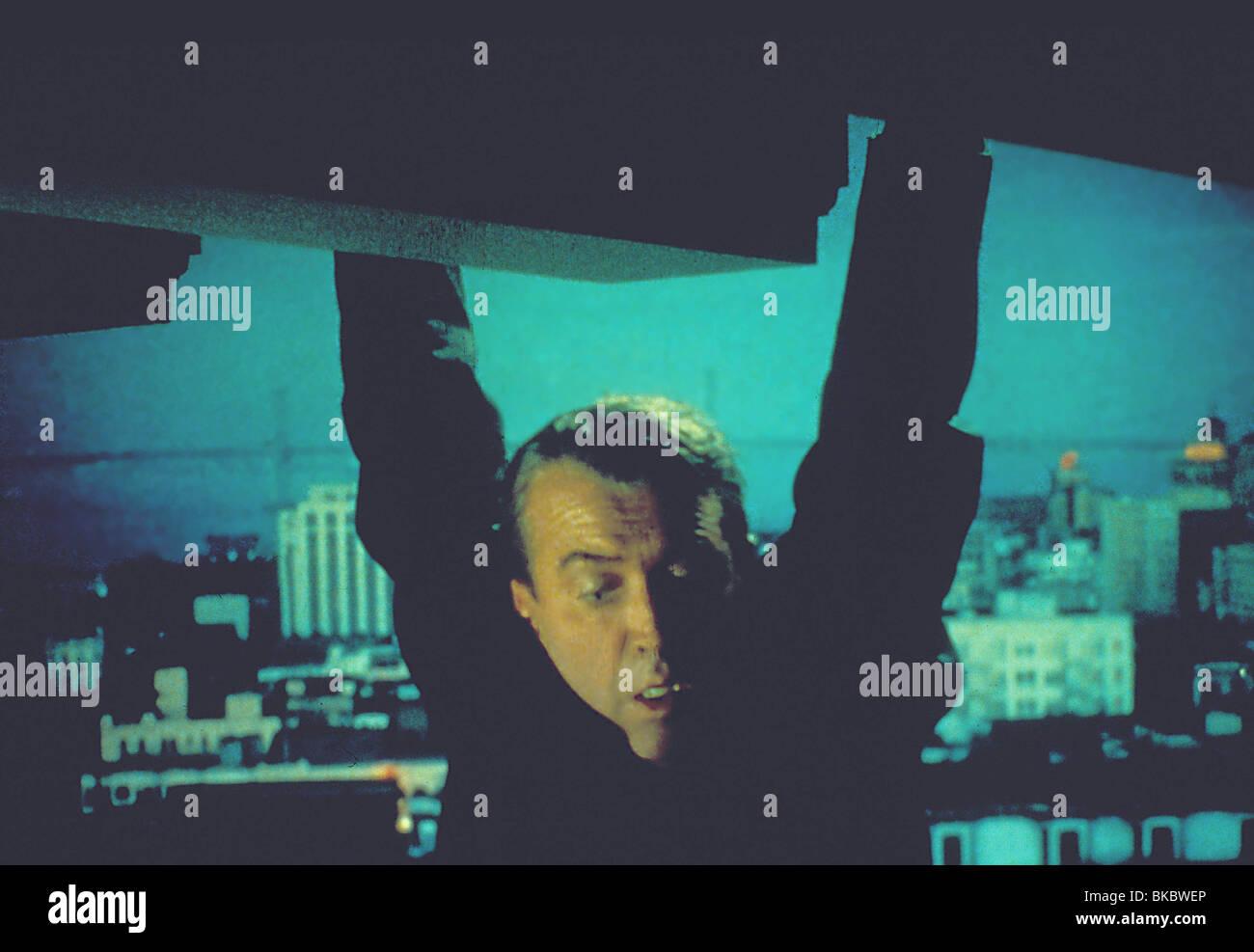 VERTIGO -1958 JAMES STEWART - Stock Image