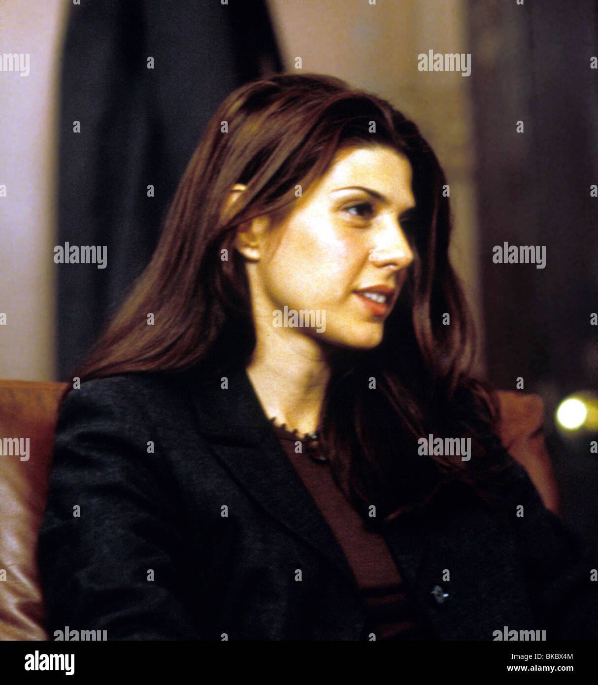 THE WATCHER -2000 MARISA TOMEI - Stock Image
