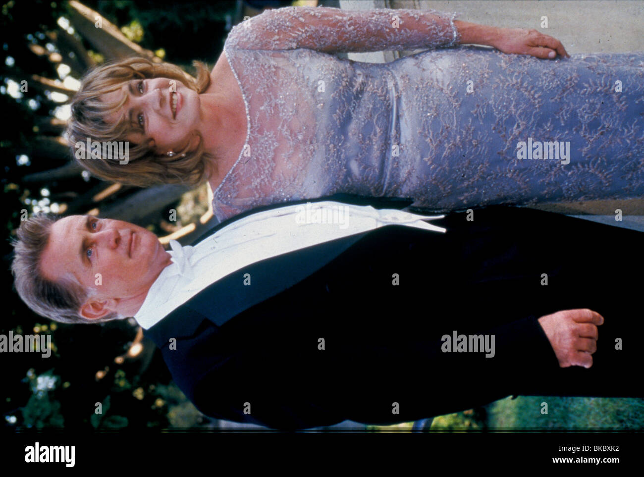 THE WEST WING (TV) MARTIN SHEEN, STOCKARD CHANNING WEWI 004 - Stock Image