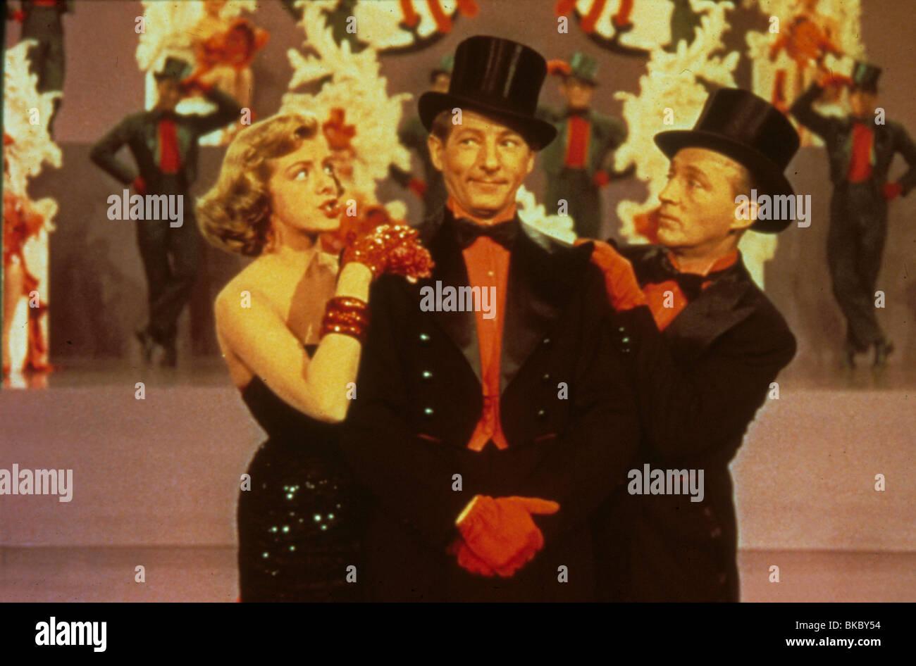 White Christmas 1954 Rosemary Clooney Danny Kaye Bing Crosby Whc1 006