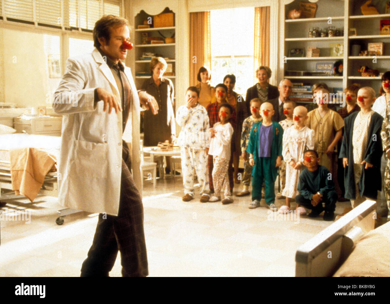 Patch Adams High Resolution Stock Photography And Images Alamy