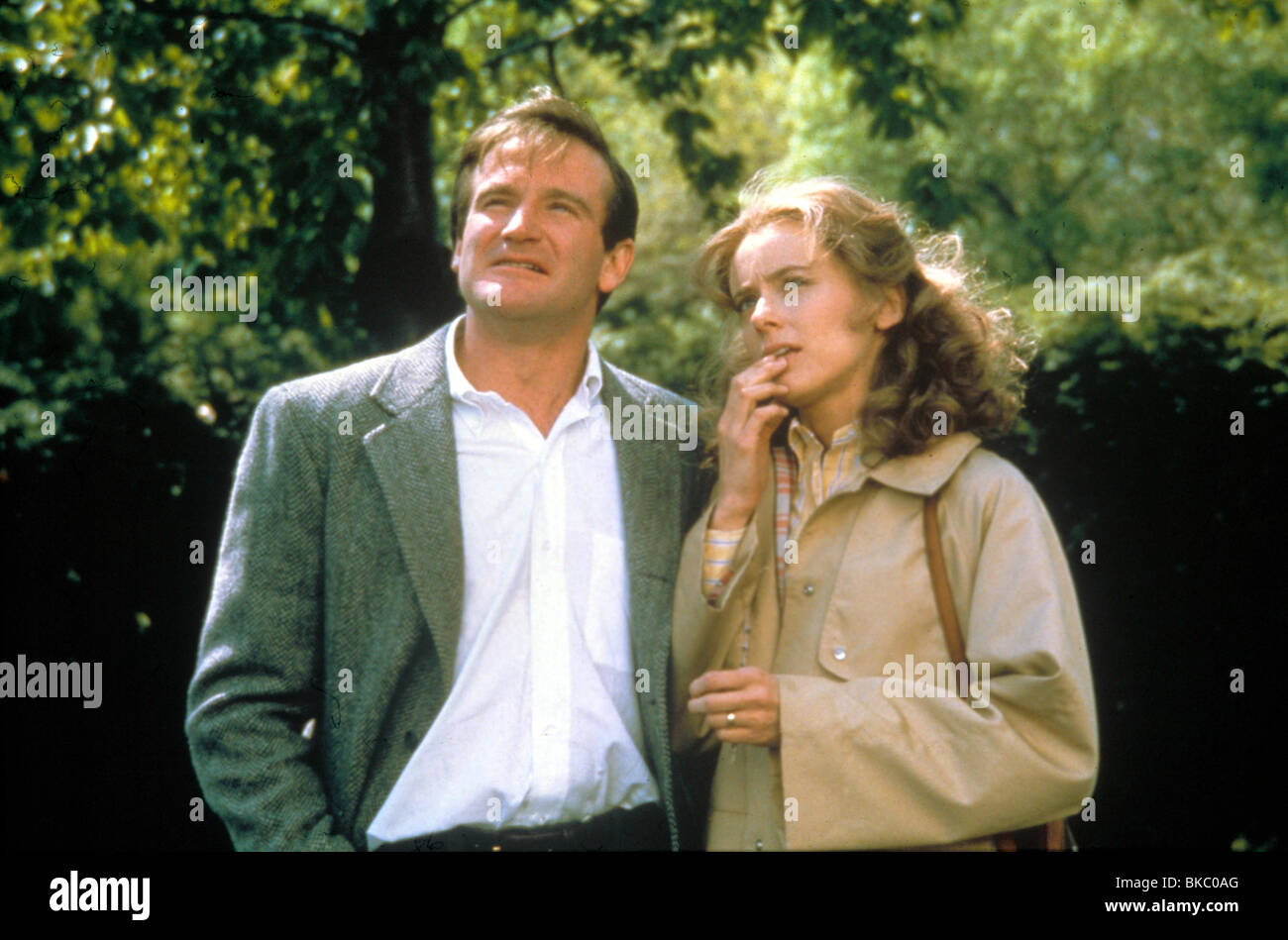 THE WORLD ACCORDING TO GARP (1982) ROBIN WILLIAMS, MARY ...