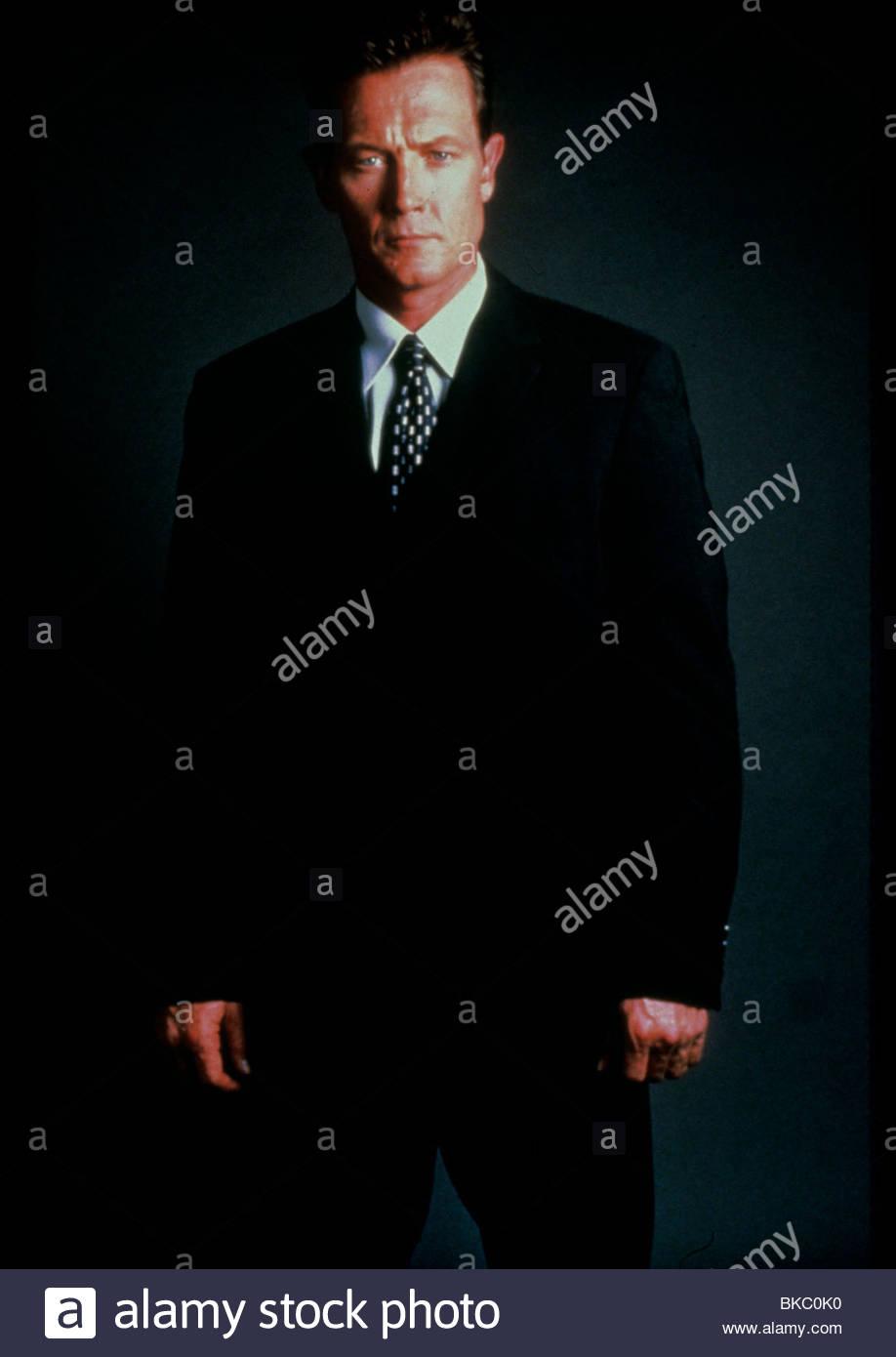 THE X-FILES (TV) ROBERT PATRICK - Stock Image
