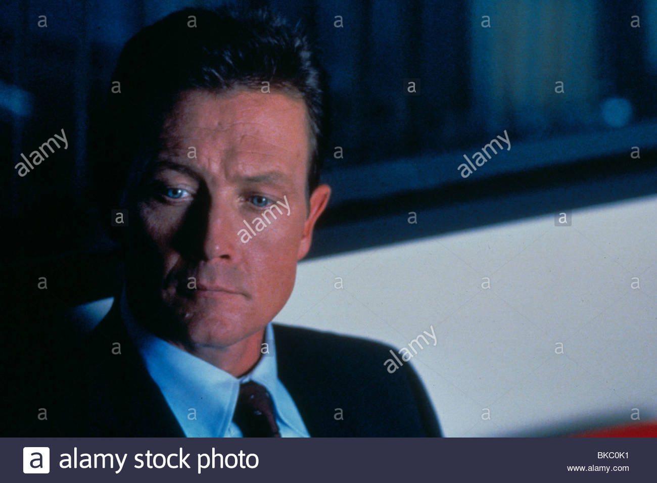 THE X-FILES (TV) ROBERT PATRICK - Stock Image