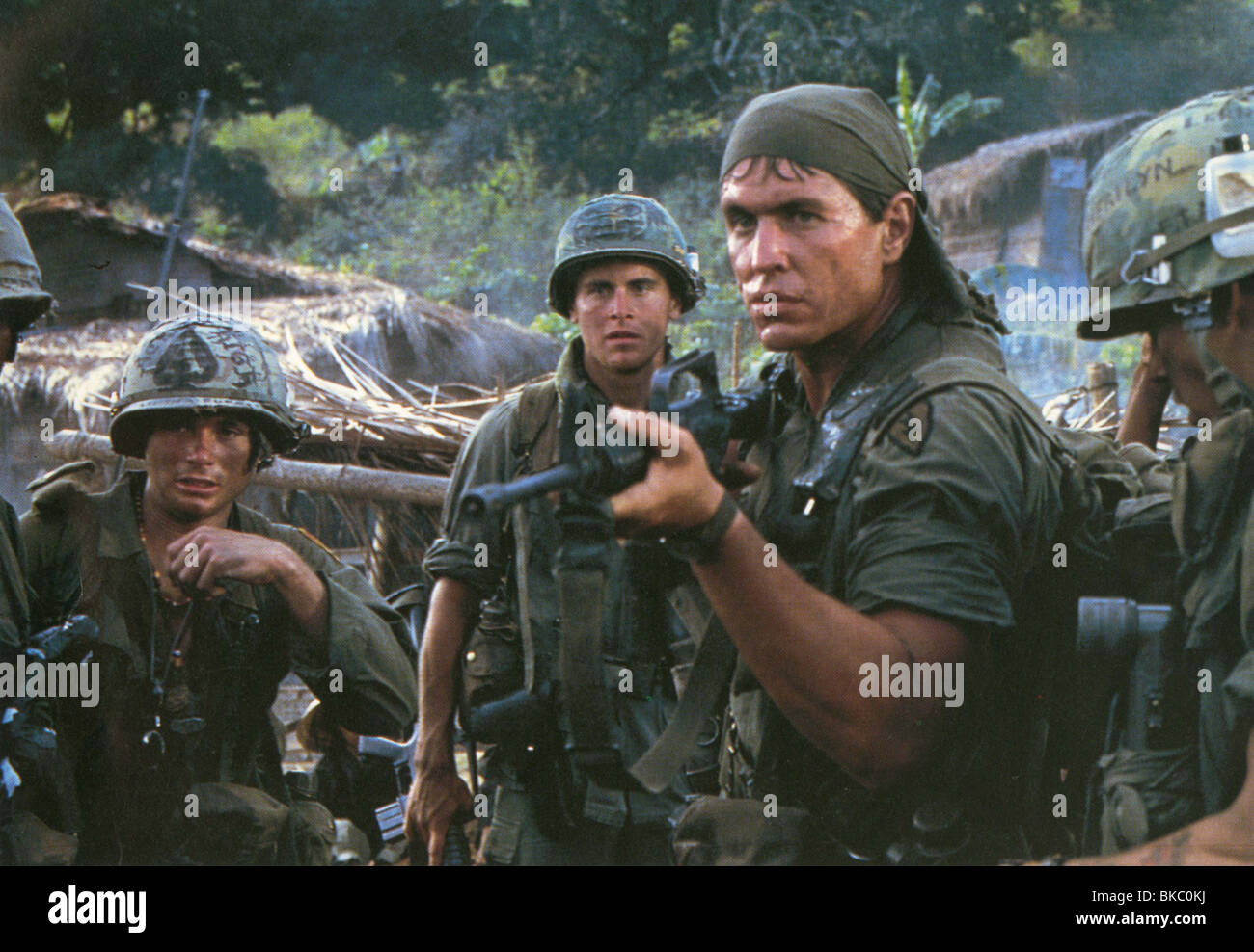 platoon film stock photos amp platoon film stock images alamy