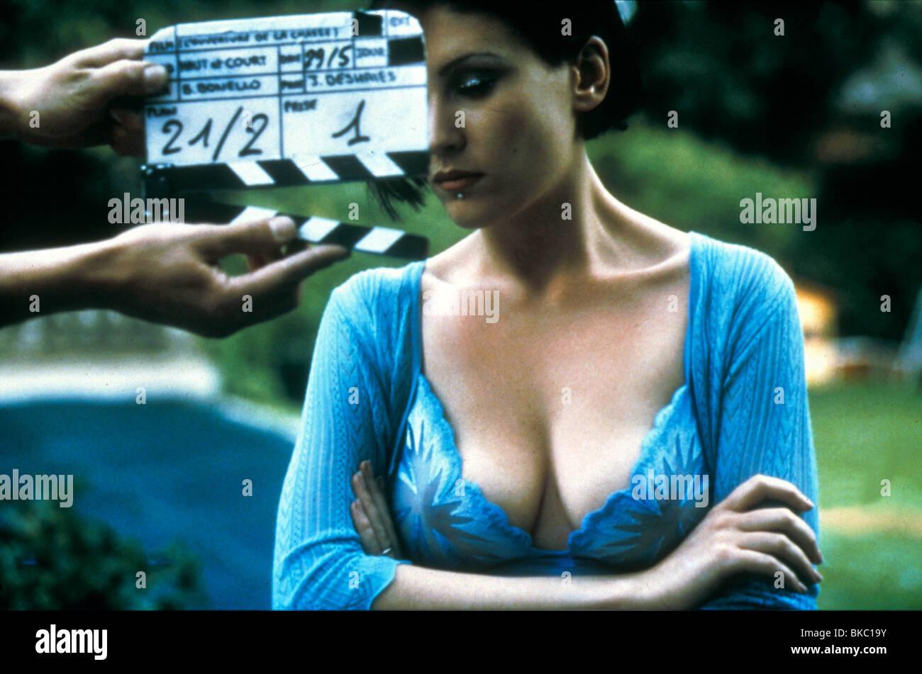 THE PORNOGRAPHER(2001) PNGR