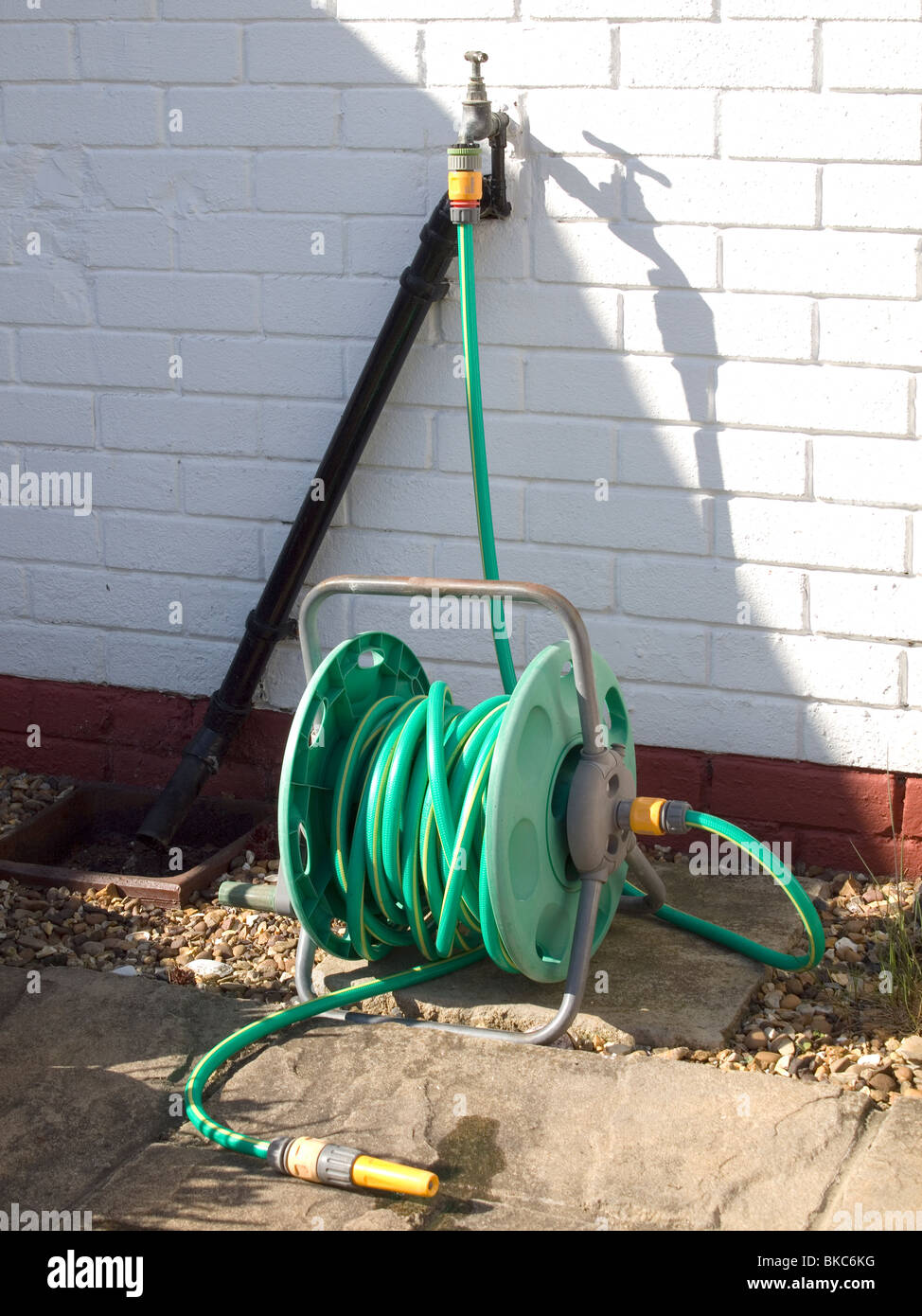 hose reels garden metal reel super it products do portable zoom best wheel