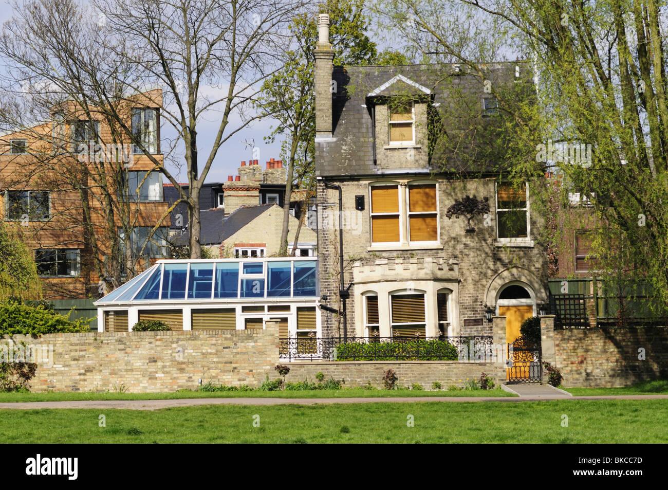 Midsummer House Restaurant Cambridge midsummer house restaurant on midsummer common, cambridge