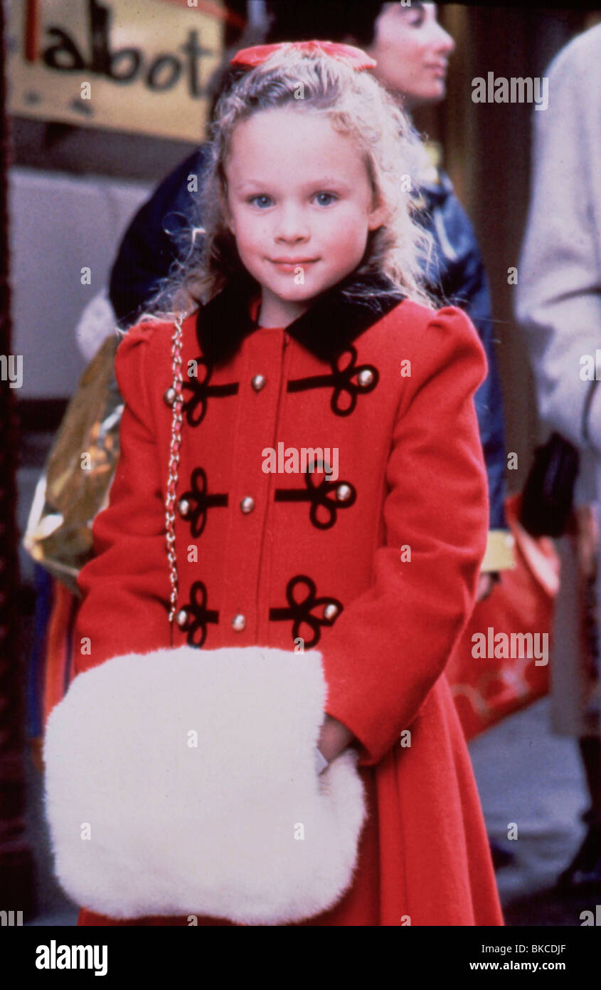 all i want for christmas 1991 thora birch alwc 010 stock image - All I Want For Christmas 1991