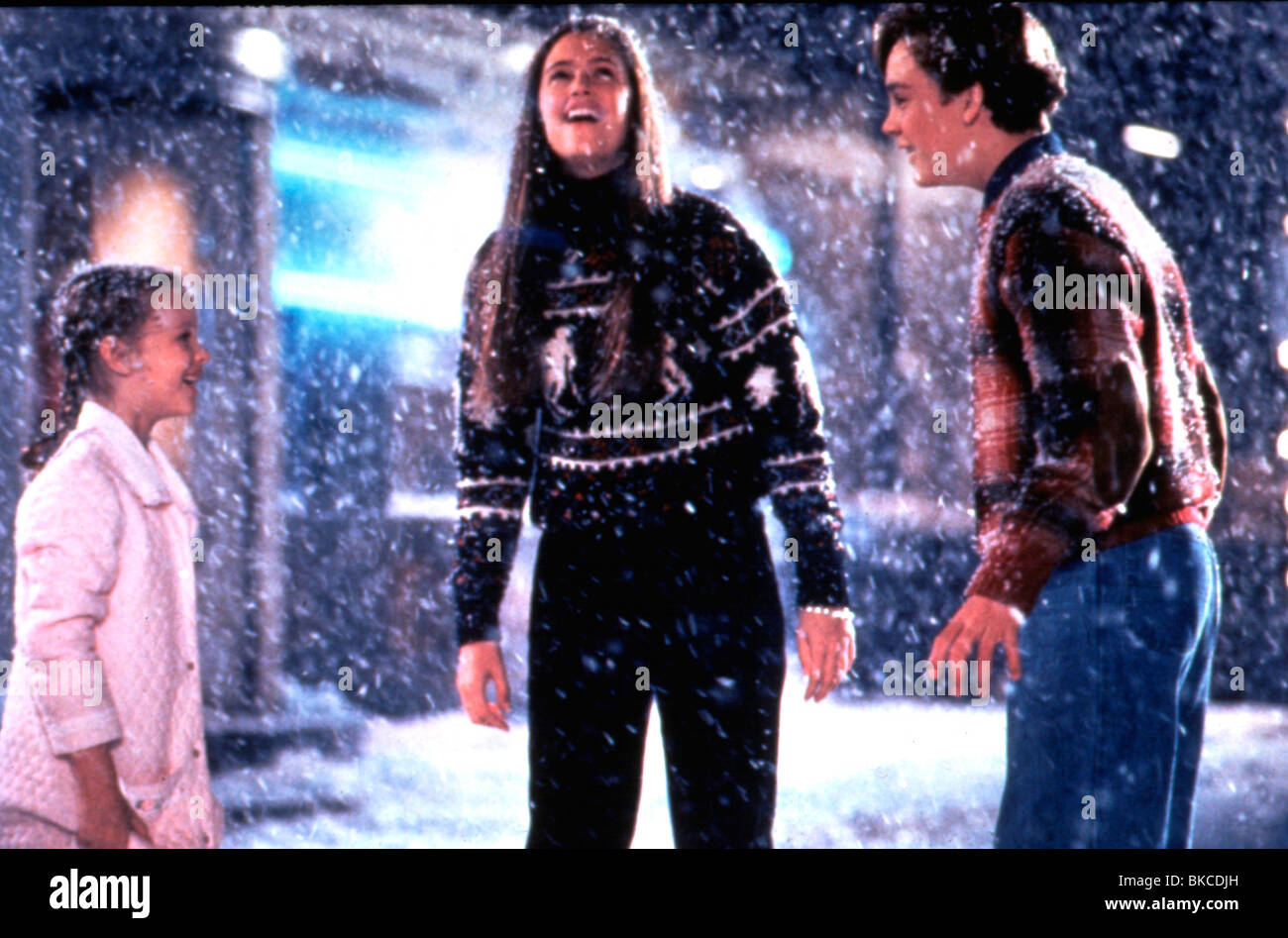 all i want for christmas 1991 thora birch elizabeth cherney ethan embry - All I Want For Christmas 1991