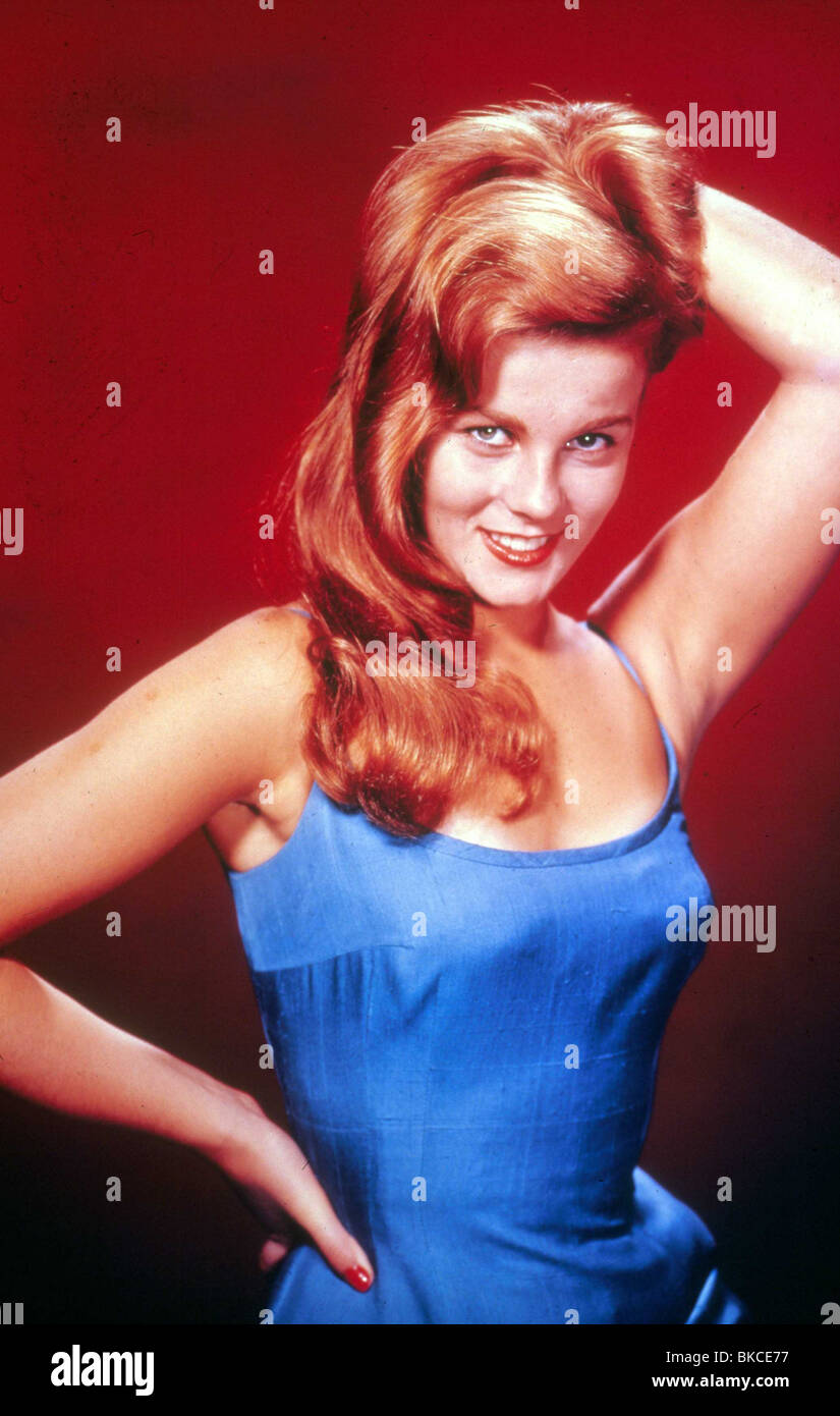 Remarkable, Pictures of young ann margret event