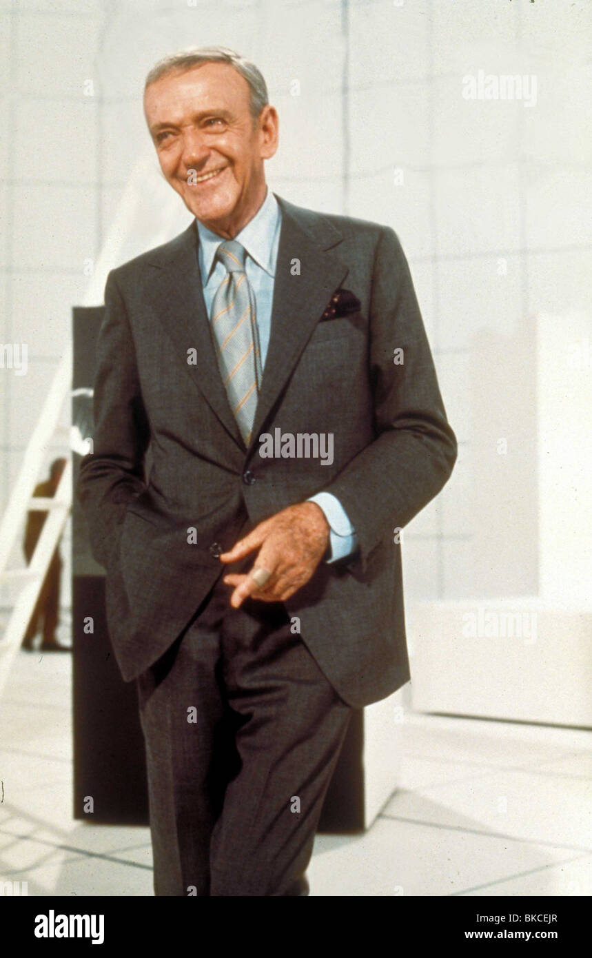 FRED ASTAIRE PORTRAIT Stock Photo: 29163759 - Alamy
