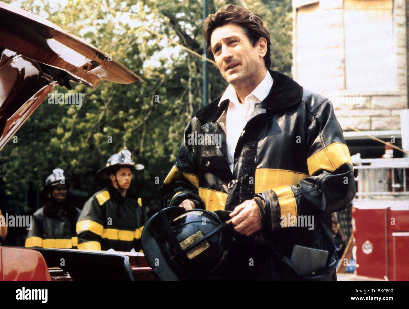BACKDRAFT (1991) ROBER...