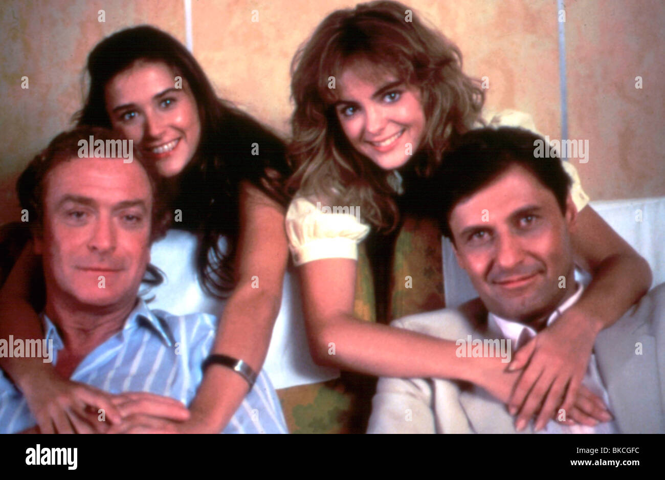 blame-it-on-rio-1983-michael-caine-demi-moore-michelle-johnson-joseph-BKCGFC.jpg