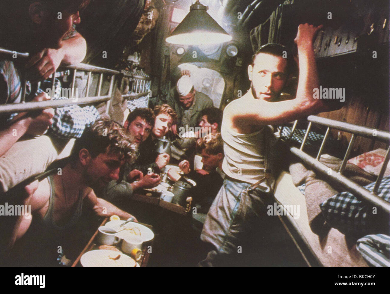 THE BOAT (1981) DAS BOOT (ALT) TBOT 004FOH - Stock Image