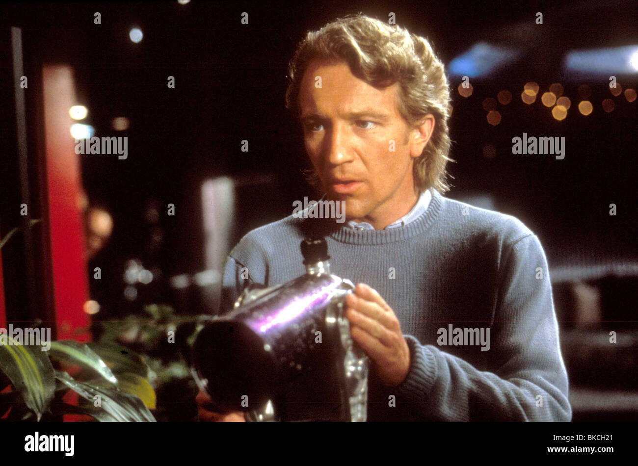 BODY DOUBLE -1984 CRAIG WASSON - Stock Image