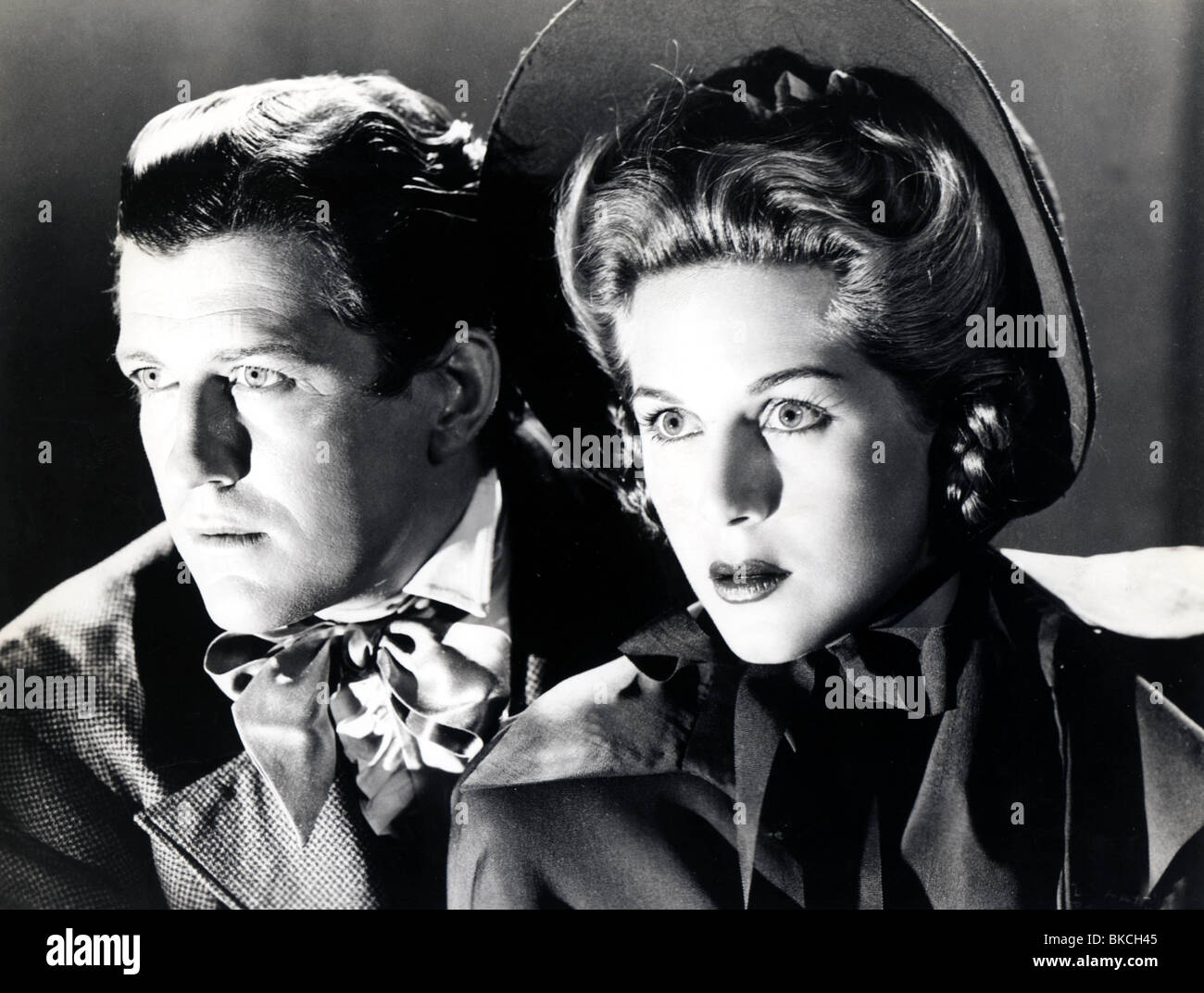 THE BODY SNATCHER (1945) EDITH ATWATER BODS 002P - Stock Image