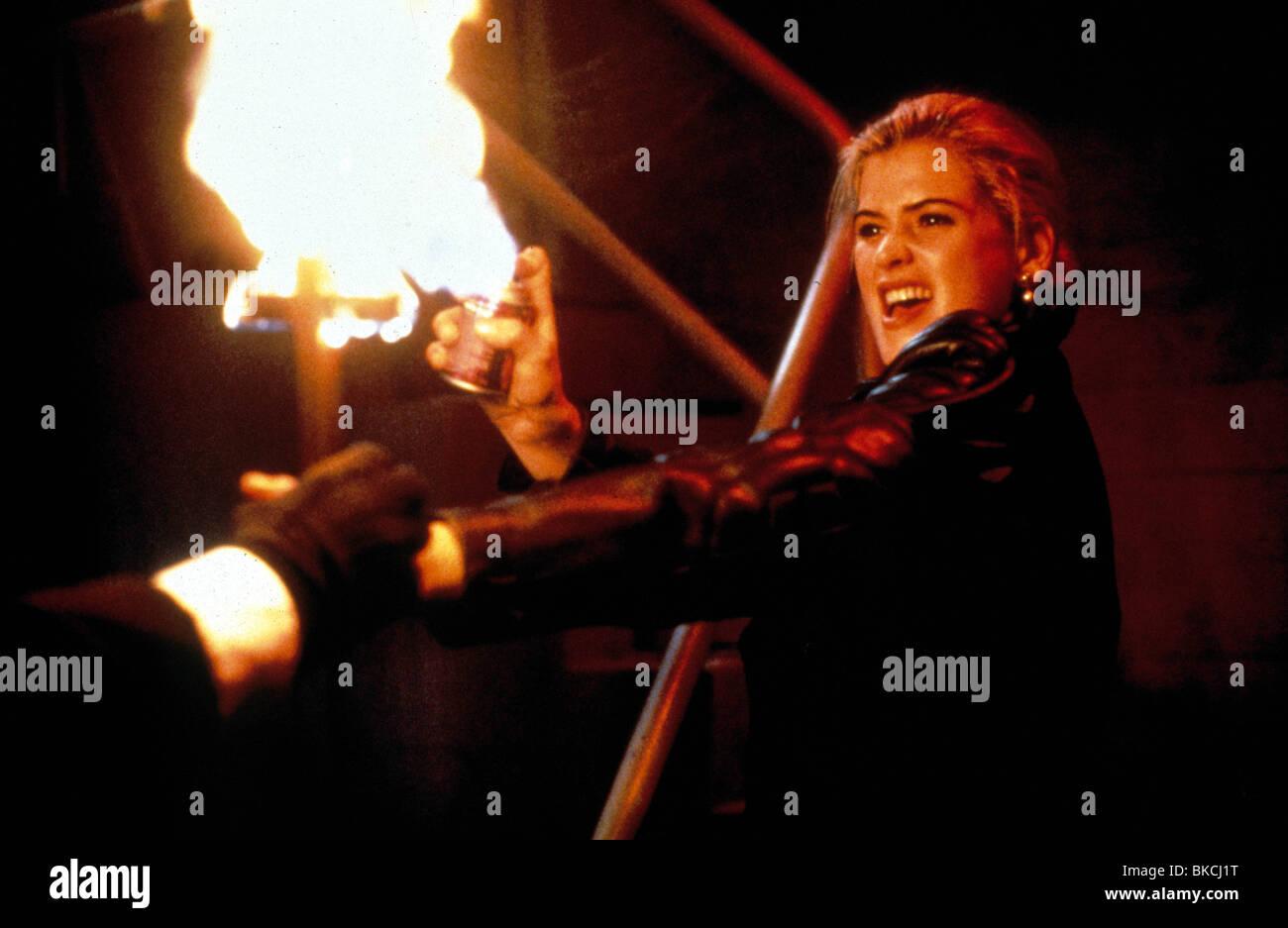 BUFFY THE VAMPIRE SLAYER (1992) KRISTY SWANSON BVS 028 - Stock Image