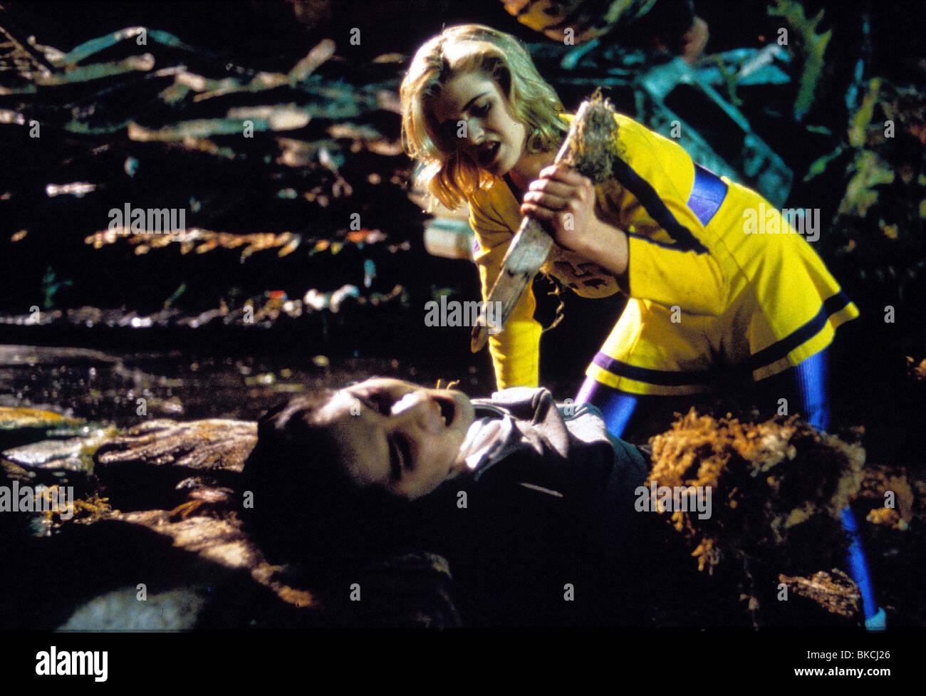 BUFFY THE VAMPIRE SLAYER (1992) KRISTY SWANSON BVS 061 - Stock Image
